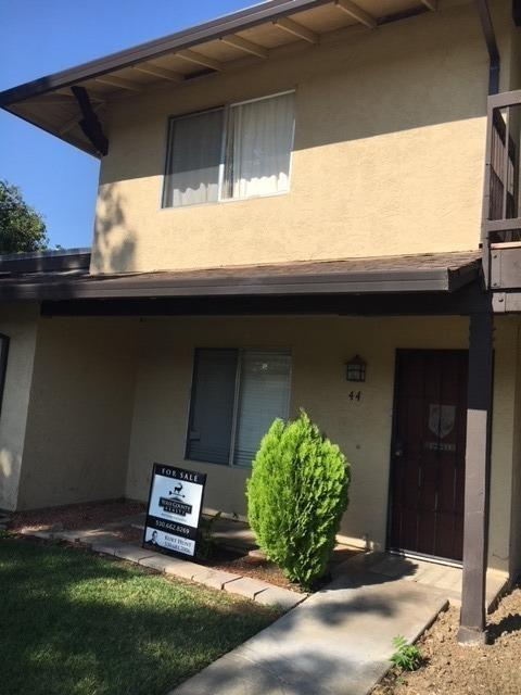 44 West Elliot Street #44, Woodland, CA 95695 (MLS #18055692) :: The Del Real Group