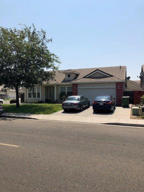 1429 Emerald Drive, Livingston, CA 95334 (MLS #18056195) :: Keller Williams Realty Folsom