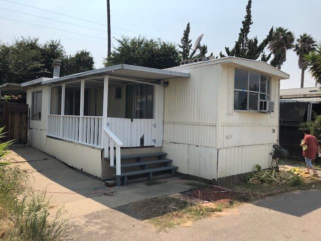 841 W Brannan Island Rd #35, Isleton, CA 95641 (MLS #18056346) :: REMAX Executive