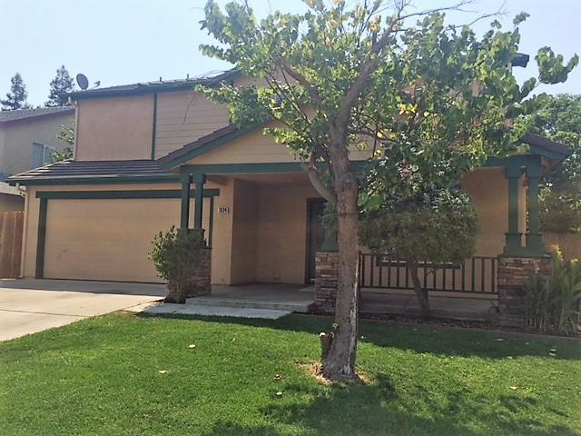 1034 Sparrow Hawk Lane, Patterson, CA 95363 (MLS #18056903) :: The Del Real Group