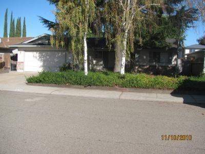 2833 Appling Circle, Stockton, CA 95209 (MLS #18057247) :: Dominic Brandon and Team