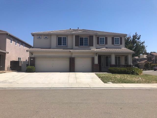 8702 Ragusa Court, Stockton, CA 95212 (MLS #18057298) :: Keller Williams Realty Folsom