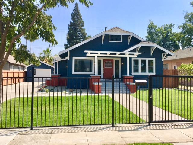 4131 50th Street, Sacramento, CA 95820 (MLS #18057458) :: Keller Williams - Rachel Adams Group