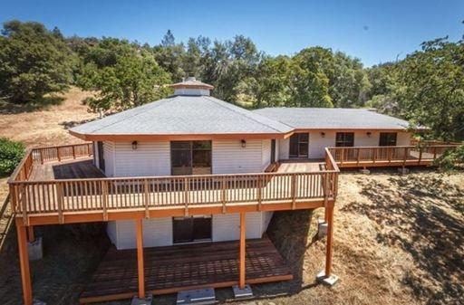 5604 French Camp Road, Mariposa, CA 95338 (MLS #18059804) :: Dominic Brandon and Team