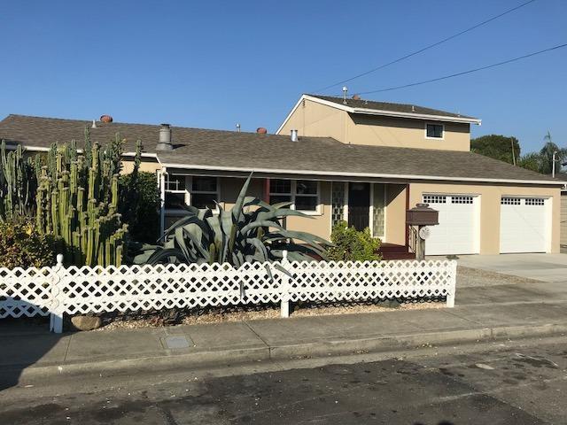 27522 E 11th Street, Hayward, CA 94544 (MLS #18060330) :: Keller Williams - Rachel Adams Group