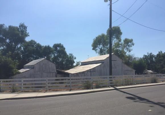 1140 G Street, Merced, CA 95341 (MLS #18061982) :: Keller Williams - Rachel Adams Group
