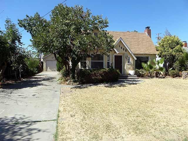 1408 Belmont Avenue, Ceres, CA 95307 (MLS #18063306) :: Keller Williams - Rachel Adams Group