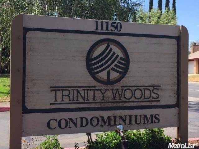 11150 Trinity River Drive #121, Rancho Cordova, CA 95670 (MLS #18063401) :: REMAX Executive