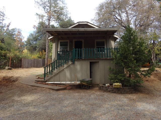 2860 Hickory Lane, Placerville, CA 95667 (MLS #18063606) :: Keller Williams - Rachel Adams Group
