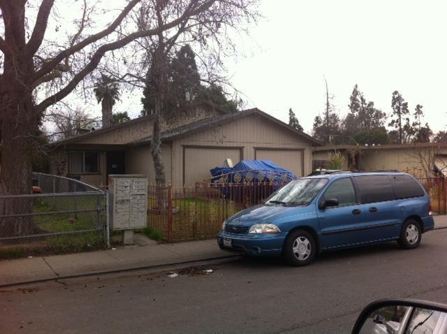 2856 Pixie Drive, Stockton, CA 95204 (MLS #18064777) :: Keller Williams - Rachel Adams Group