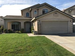 2761 N Sundale Drive, Ceres, CA 95307 (MLS #18065695) :: The Del Real Group