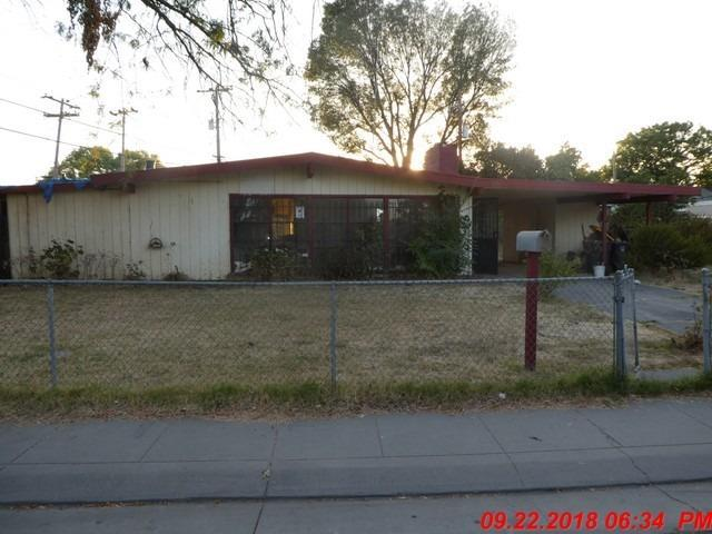 2507 Colorado Avenue, Stockton, CA 95206 (MLS #18066076) :: Keller Williams Realty Folsom