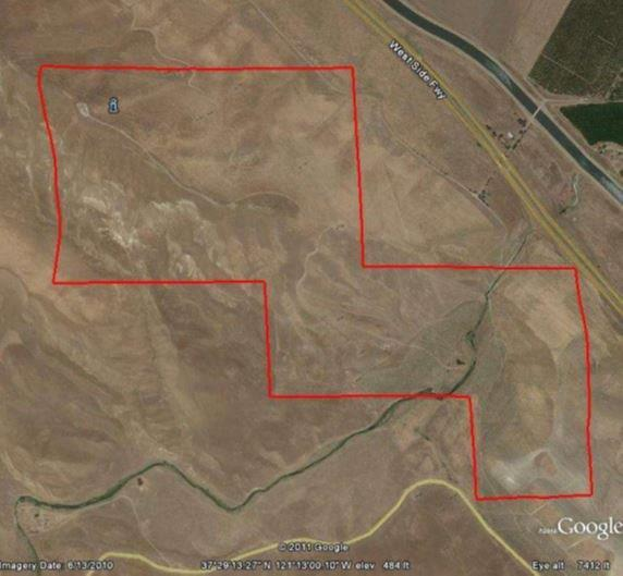 8300 Del Puerto Canyon Road, Patterson, CA 95363 (MLS #18066290) :: The Del Real Group