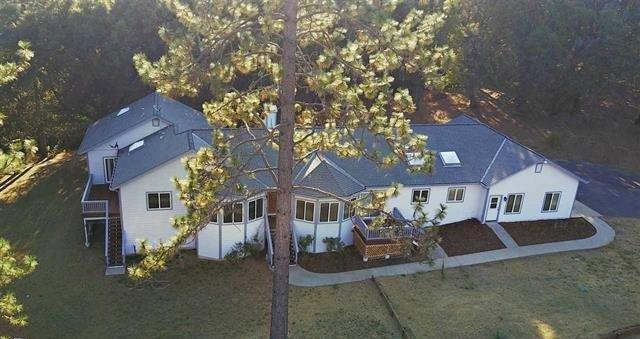 19279 Second Garrotte Ridge, Groveland, CA 95321 (MLS #18066542) :: Heidi Phong Real Estate Team