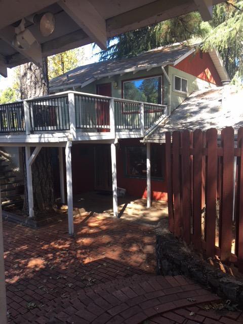 10574 Cedar Way, Grass Valley, CA 95945 (MLS #18066568) :: REMAX Executive