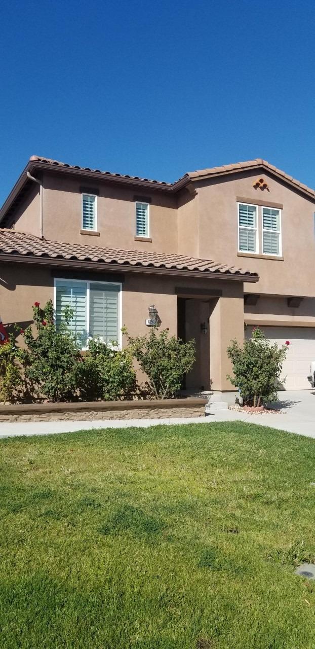 4808 Chesapeake, Fairfield, CA 94533 (MLS #18067354) :: Heidi Phong Real Estate Team