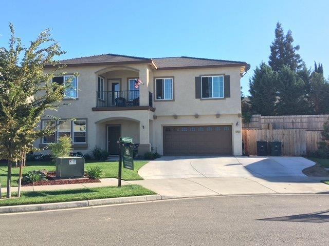 1711 Silver Ridge Way, Oakdale, CA 95361 (MLS #18067848) :: The Del Real Group