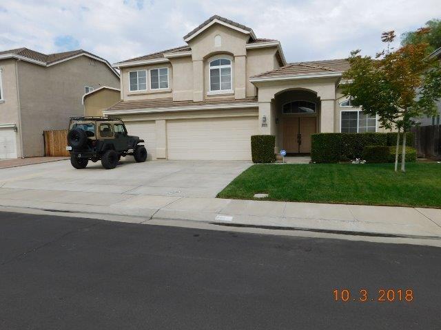 777 Wynyard Circle, Manteca, CA 95337 (MLS #18068491) :: NewVision Realty Group