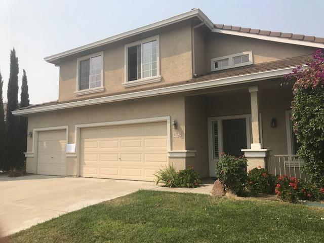 789 Donovan Street, Manteca, CA 95337 (MLS #18069420) :: The Del Real Group