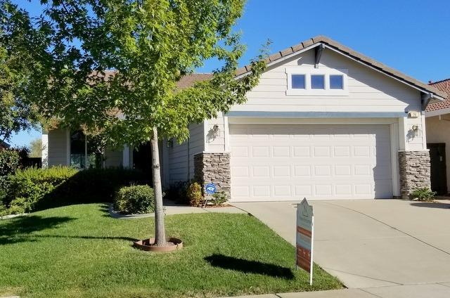 24 Wharfdale Place, Sacramento, CA 95835 (MLS #18069423) :: The Del Real Group