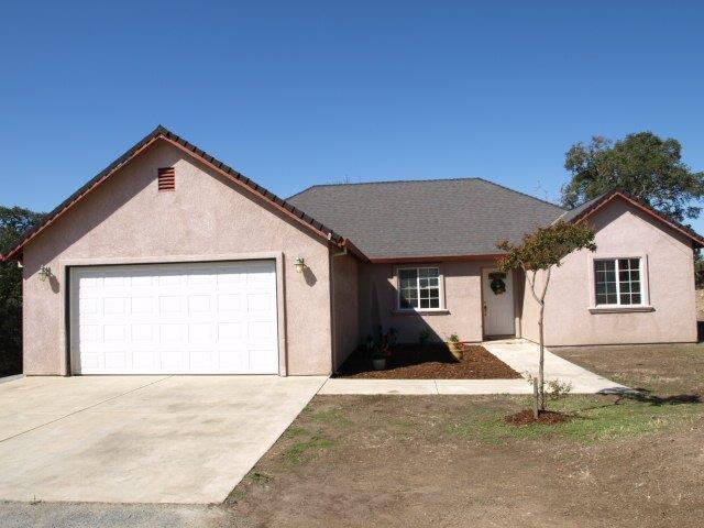 9088 Redman Rd., Valley Springs, CA 95252 (MLS #18070022) :: The Del Real Group