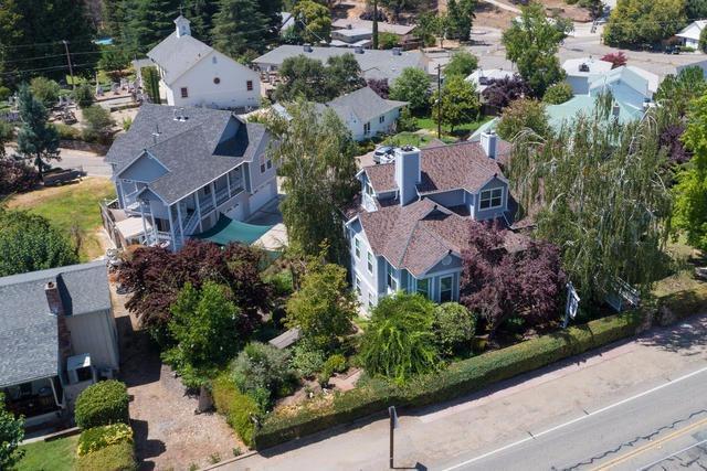 161 Hanford Street, Sutter Creek, CA 95685 (MLS #18070058) :: The Merlino Home Team