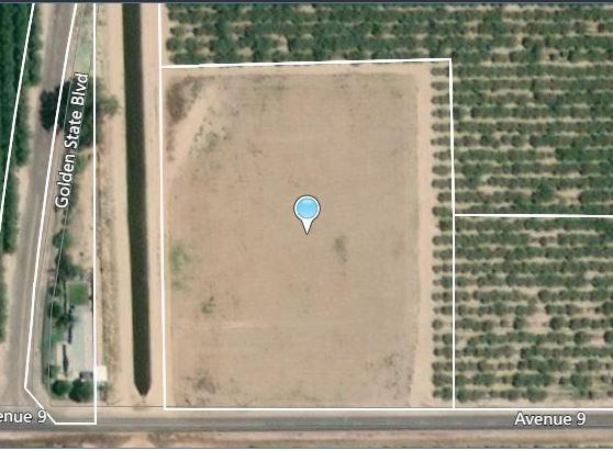 0 Off Ave 9, Madera, CA 93637 (MLS #18070363) :: The Del Real Group