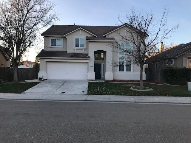 10475 Clarks Fork Circle, Stockton, CA 95219 (MLS #18071269) :: Keller Williams Realty - Joanie Cowan