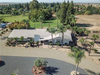 5915 Crestview Drive, Merced, CA 95340 (MLS #18071288) :: The Merlino Home Team