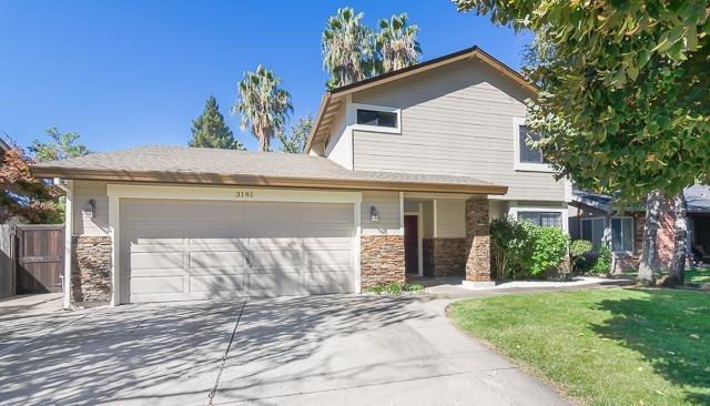 3181 Cloudview Drive, Sacramento, CA 95833 (MLS #18071420) :: Keller Williams Realty - Joanie Cowan