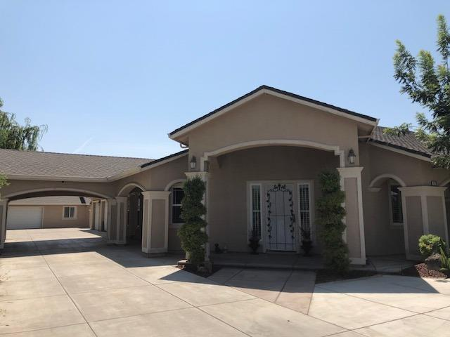 4736 Garibaldi Ave, Stockton, CA 95215 (MLS #18071634) :: REMAX Executive