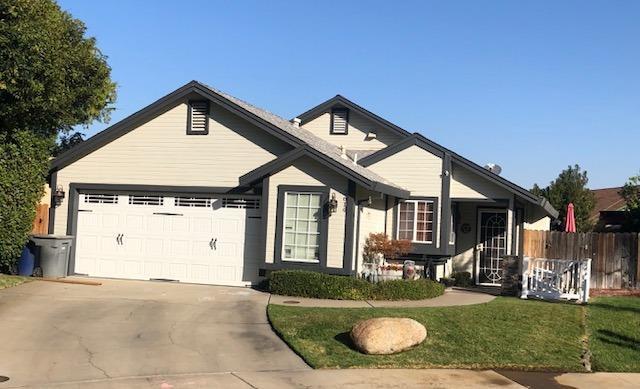 2619 Vega Court, Merced, CA 95341 (MLS #18071811) :: Heidi Phong Real Estate Team