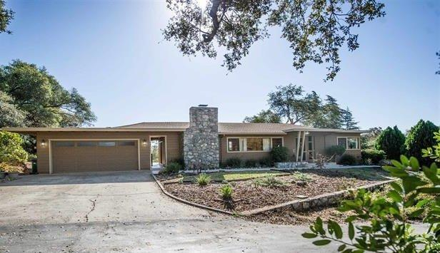 20665 W. Banner Drive, Sonora, CA 95370 (MLS #18072785) :: Keller Williams Realty - Joanie Cowan