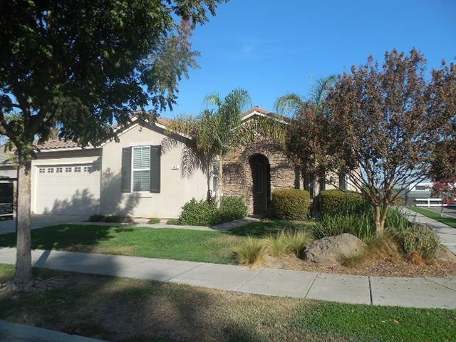 378 California Street, Escalon, CA 95320 (MLS #18074736) :: Keller Williams Realty - Joanie Cowan
