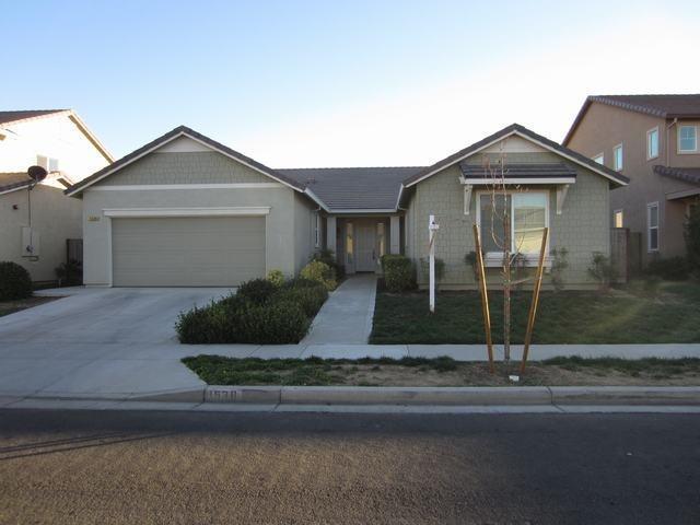 1538 Daisy Drive, Patterson, CA 95363 (MLS #18076782) :: Keller Williams Realty - Joanie Cowan
