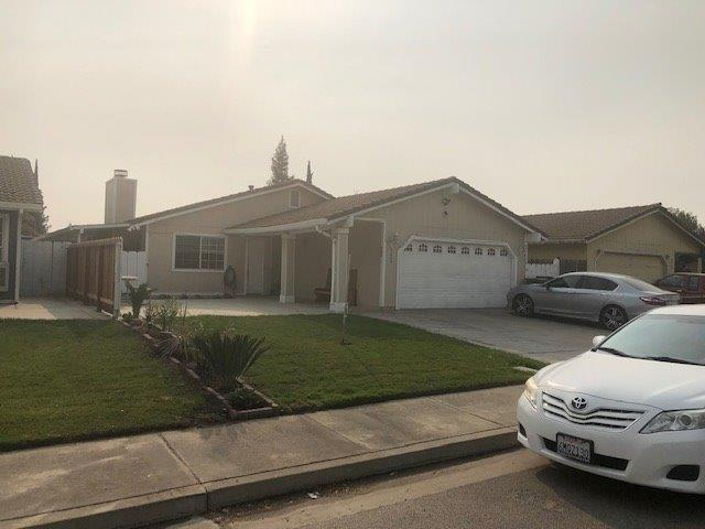6849 Arlene Drive, Winton, CA 95388 (MLS #18076795) :: The MacDonald Group at PMZ Real Estate