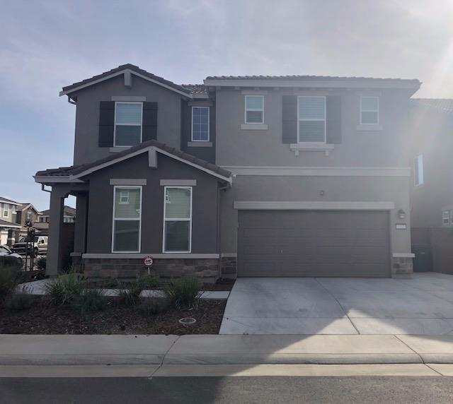 5113 Glenwood Springs Way, Roseville, CA 95747 (MLS #18077990) :: Keller Williams - Rachel Adams Group
