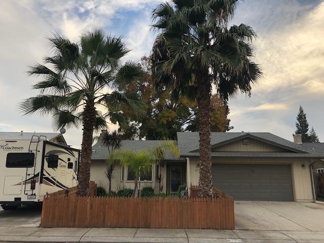 2708 Pinnacles Drive, Modesto, CA 95358 (MLS #18078850) :: Keller Williams Realty Folsom