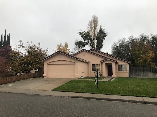 475 Shalako Drive, Oakdale, CA 95361 (MLS #18079222) :: Dominic Brandon and Team