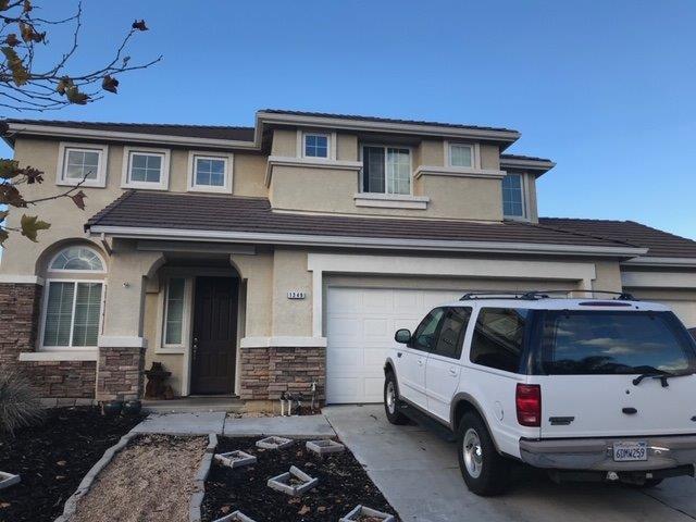 1349 Cougar Creek Drive, Patterson, CA 95363 (MLS #18079770) :: The MacDonald Group at PMZ Real Estate