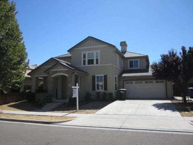 1438 Hunter Creek Drive, Patterson, CA 95363 (MLS #18080363) :: The Del Real Group