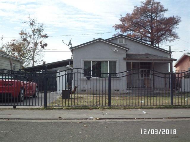 1845 N Stanford Avenue, Stockton, CA 95205 (MLS #18080985) :: Dominic Brandon and Team