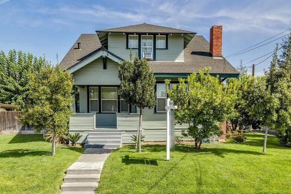 689 Alpha Road, Turlock, CA 95380 (MLS #18081077) :: The MacDonald Group at PMZ Real Estate