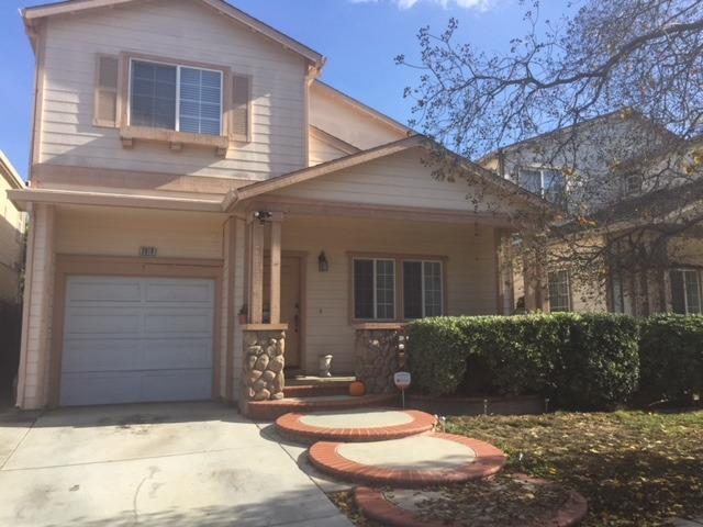 3610 Safe Haven Court, San Jose, CA 95111 (MLS #18081540) :: Heidi Phong Real Estate Team
