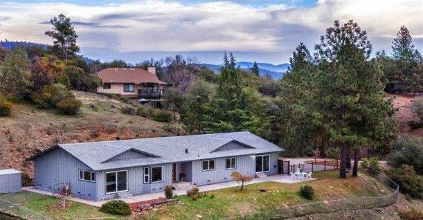 20050 Gibbs Drive, Sonora, CA 95370 (MLS #18082241) :: REMAX Executive