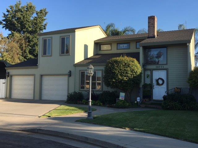 19771 Julie Ann Drive, Hilmar, CA 95324 (MLS #19000135) :: Heidi Phong Real Estate Team