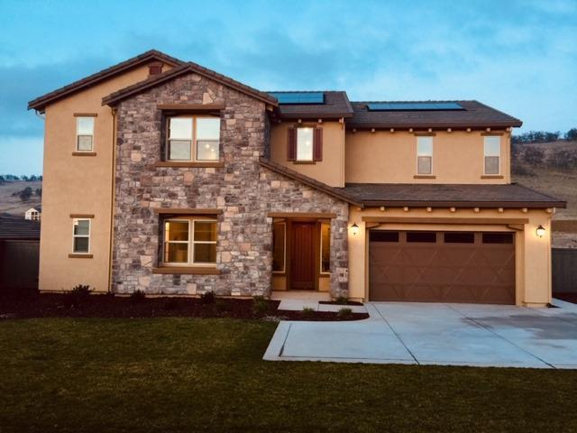 600 Plunkett Creek Court, El Dorado Hills, CA 95762 (MLS #19001961) :: eXp Realty - Tom Daves