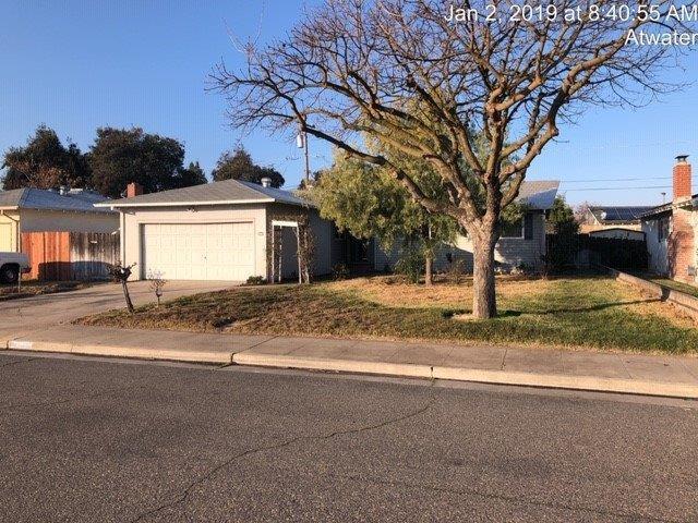 1555 Jorgensen Street, Atwater, CA 95301 (MLS #19002752) :: REMAX Executive