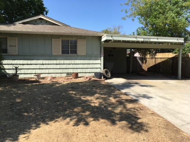 2321 Pamela, Sacramento, CA 95825 (MLS #19002850) :: Heidi Phong Real Estate Team