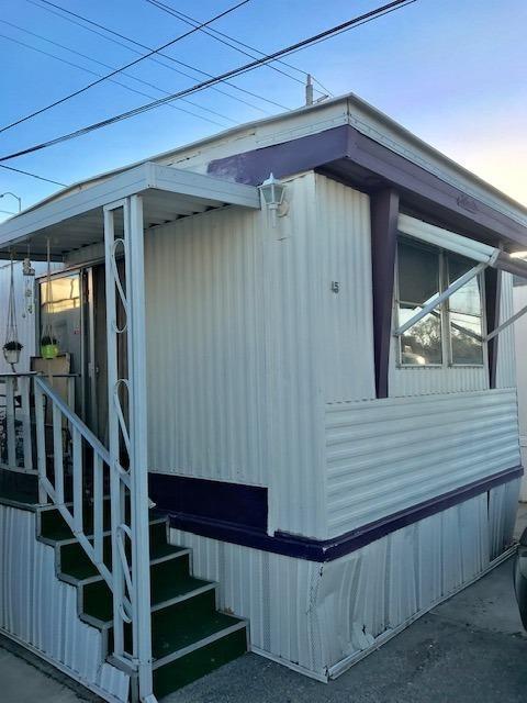 1301 El Camino Ave #45, Sacramento, CA 95815 (MLS #19005595) :: The MacDonald Group at PMZ Real Estate